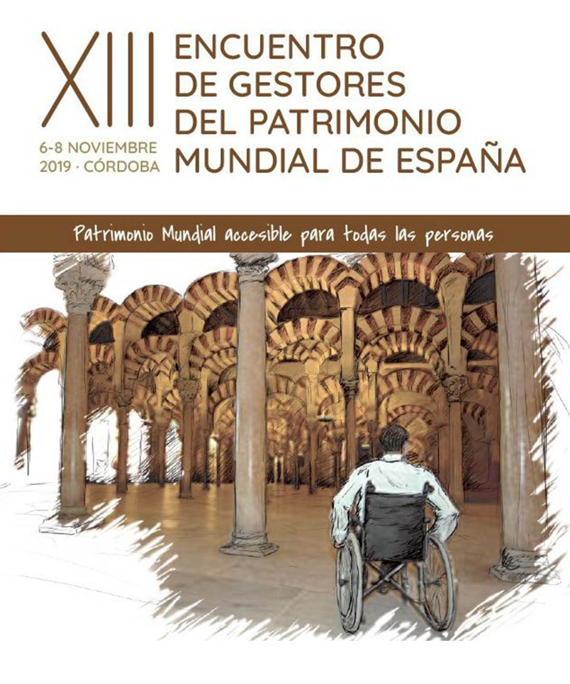 XIII ENCUENTRO DE GESTORES DEL PATRIMONIO MUNDIAL DE ESPAÑA